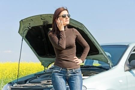 Richtiges verhalten nach Verkehrsunfall