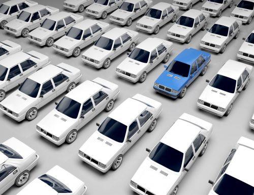 Privatparkplatz – Gilt die Straßenverkehrsordnung?