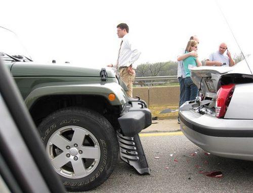 Verkehrsunfall: Kürzung des Schmerzensgeldanspruchs bei Vorschädigung?