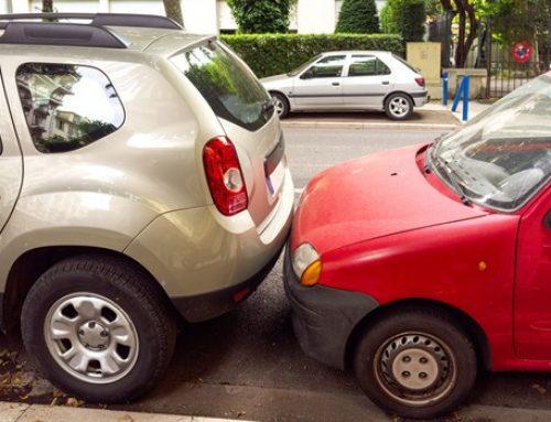 Verkehrsunfall unaufklärbar – Haftungsverteilung
