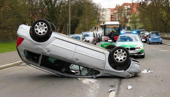Schadensersatz aus einem Unfall im Straßenverkehr