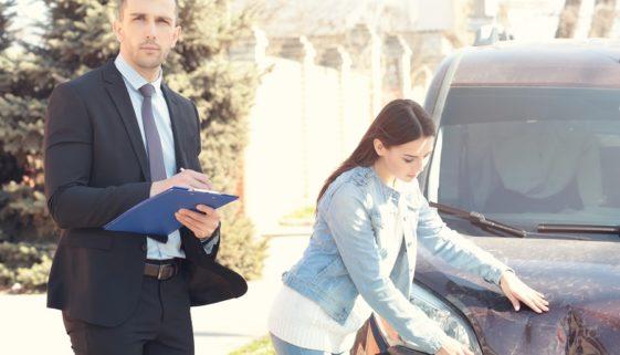 Verkehrsunfall – angeblich überhöhte Sachverständigenkosten