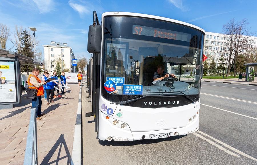 Linienbusfahrer – Pflichten bei dem Anfahren einer Haltestelle