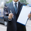 Verkehrsunfall: Bestreiten der Erforderlichkeit von Mietwagenkosten