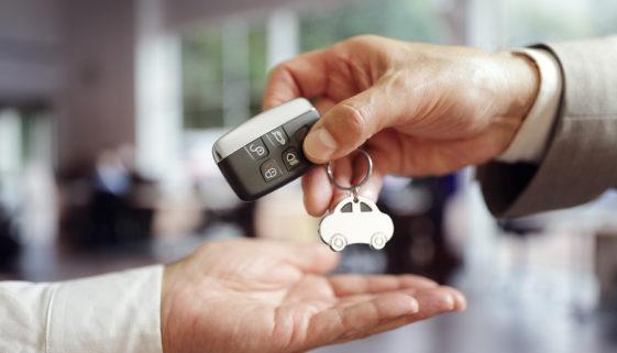 Verkehrsunfall: Mietwagenkosten nach Unfallersatztarif