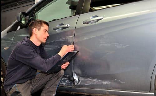 Verkehrsunfall - Schätzung ersatzfähiger Sachverständigenkosten