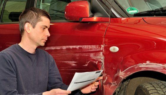Verkehrsunfall – Schadensgutachterkosten – Fahrtkosten des Gutachters