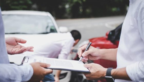 Verkehrsunfall – Wiederbeschaffungswert des verunfallten Fahrzeugs