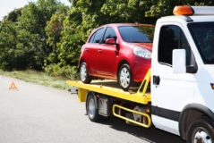 Verkehrsunfall – Geltendmachung von Abschleppkosten – wirksame Abtretung