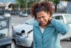 Auffahrunfall: Ausschluss einer HWS-Verletzung bei geringer Geschwindigkeitsänderung