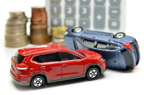 Verkehrsunfall: fiktive und konkrete Abrechnung