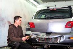 Verkehrsunfall - Unfallfahrzeugveräußerung ohne Vorliegen des Sachverständigengutachtens