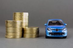 Verkehrsunfall - Erforderlichkeit von Mietwagenkosten – Schätzungsgrundlage