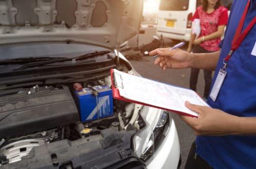 Verkehrsunfall - fiktive Schadensabrechnung - Nutzungsausfallschaden