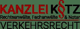 Verkehrsrecht Siegen - Rechtsanwälte Kotz
