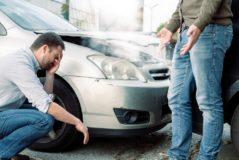 Verkehrsunfall mit Totalschaden - tatsächlich erzielter Restwert