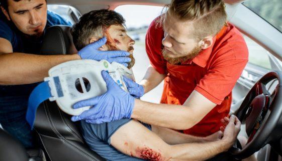 Verkehrsunfall - Ursächlichkeit eines Auffahrunfalls für eine HWS-Verletzung