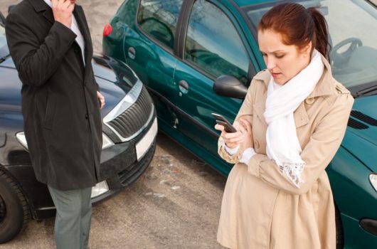 Verkehrsunfall - Erkundigungspflicht hinsichtlich der Angemessenheit von Mietwagenkosten