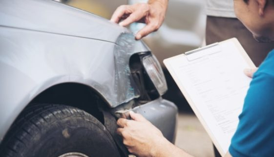 Verkehrsunfall - Regressanspruch des Haftpflichtversicherers gegen den Fahrer