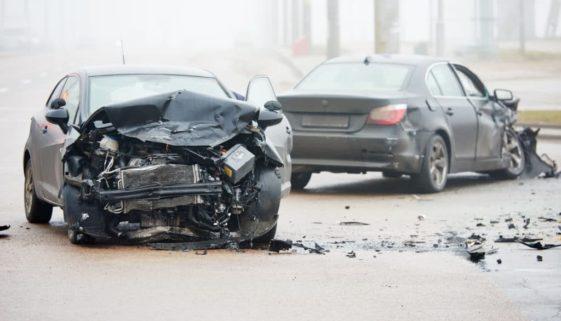 Verkehrsunfall - Haftung bei einem vorherigen Wendemanöver