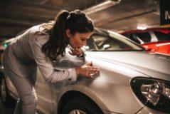 Verkehrsunfall – Sachverständigengutachten - Bagatellschaden